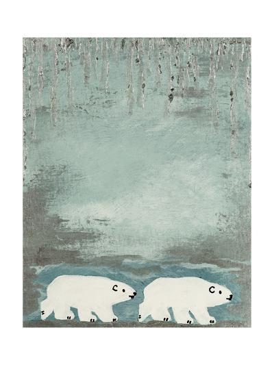 Polar, 1997-Jeanette Korab-Giclee Print