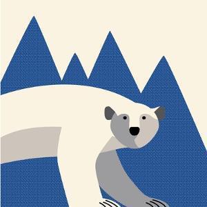 polar bear mountain