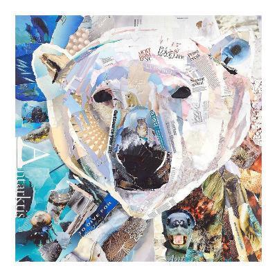 Polar Bear-James Grey-Art Print