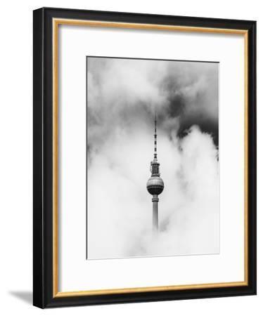 Polaroid-Design Fabrikken-Framed Photographic Print