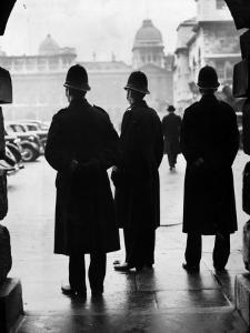 Police Patrol