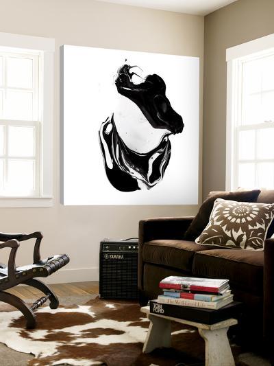 Polished in Burgundy-recolor-THE Studio-Loft Art