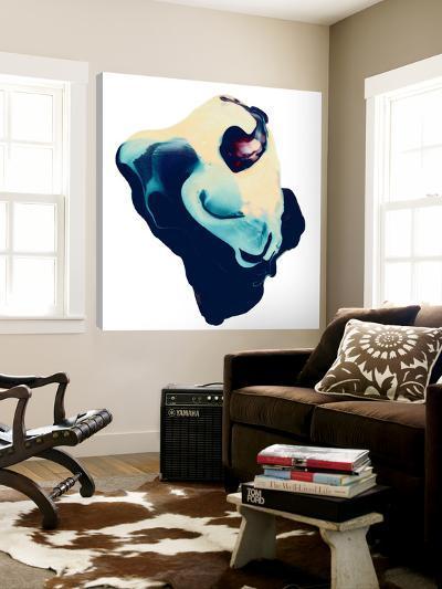 Polished in Cobalt-THE Studio-Loft Art