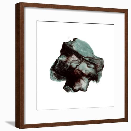 Polished in Juniper Berry--Framed Premium Giclee Print