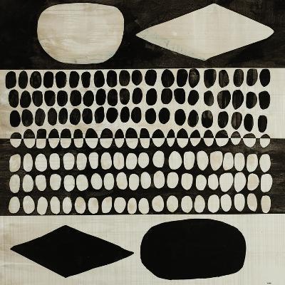 Polka-Tony Wire-Giclee Print