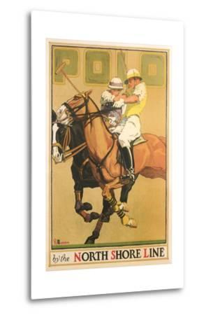 Polo Poster