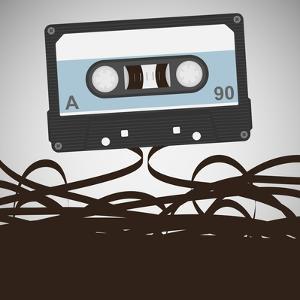 Audio Type by Polo Vin Kin