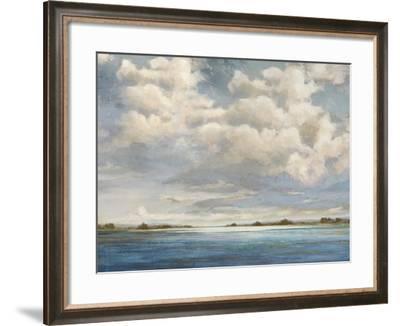 Polruan-Paul Duncan-Framed Giclee Print