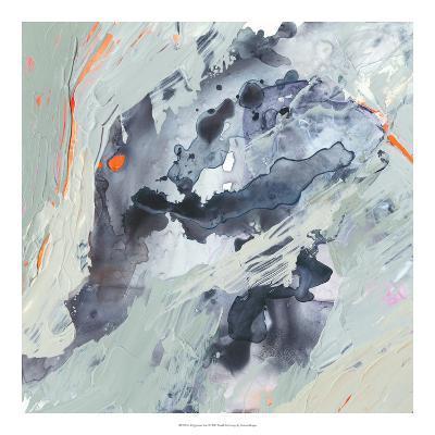 Polyphonic Sea I-Victoria Borges-Art Print
