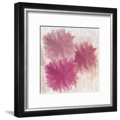 Pom Pom 1-Kimberly Allen-Framed Art Print