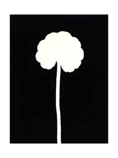 Pom Pom Stem 8-Mary Margaret Briggs-Premium Giclee Print