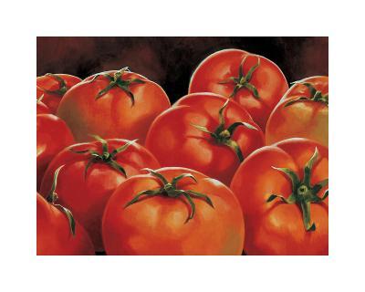 Pomodori-Stefania Mottinelli-Giclee Print