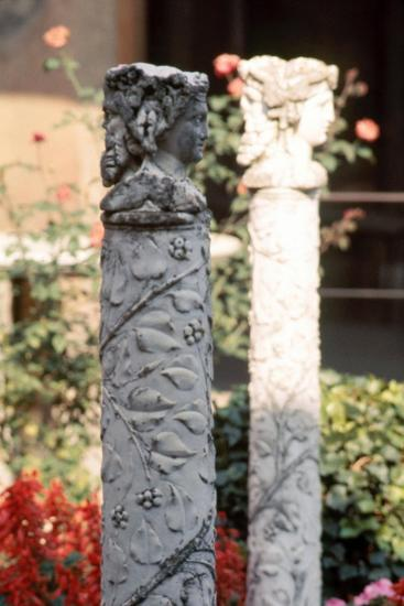 Pompeii--Giclee Print