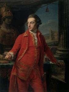 Sir Gregory Page-Turner, 1768 by Pompeo Batoni