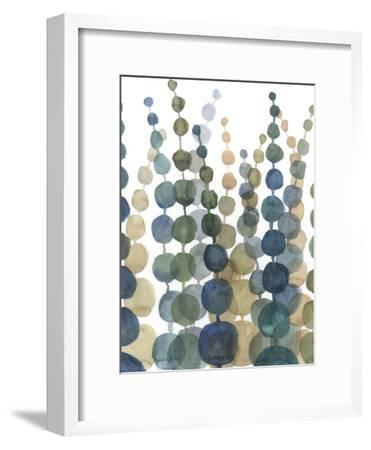 Pompom Botanical II-Megan Meagher-Framed Art Print