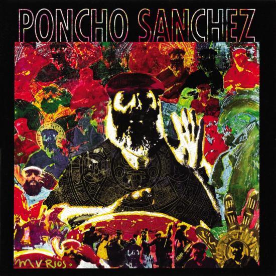 Poncho Sanchez - Latin Spirits--Art Print
