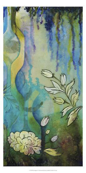 Pond Dripples II-Heather Robinson-Art Print