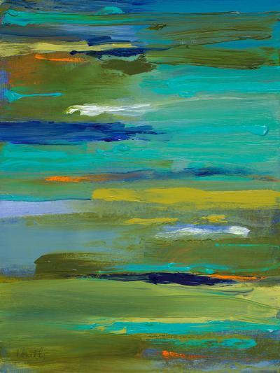 Pond of Color-Lanie Loreth-Premium Giclee Print