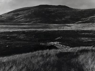 Pont Seethin, Evening 1975 Drovers Roads, Wales-Fay Godwin-Giclee Print