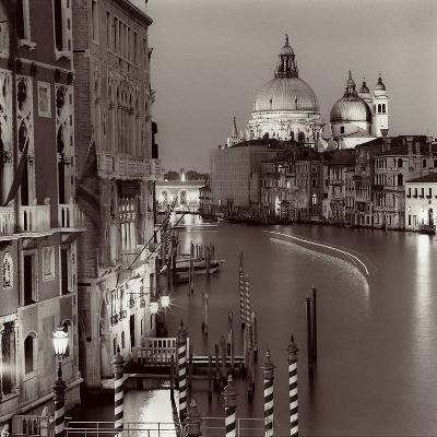 Ponte Accademia-Alan Blaustein-Art Print
