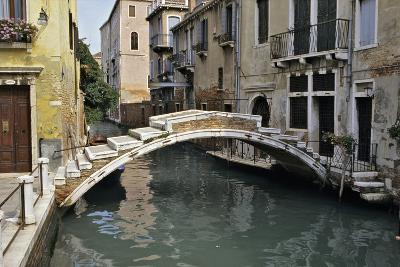 Ponte Chiodo--Photographic Print