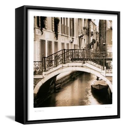 Ponti di Venezia I-Alan Blaustein-Framed Canvas Print