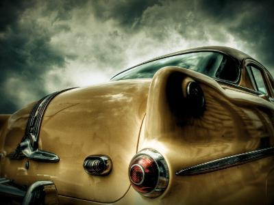 Pontiac, no. 1-Stephen Arens-Photographic Print