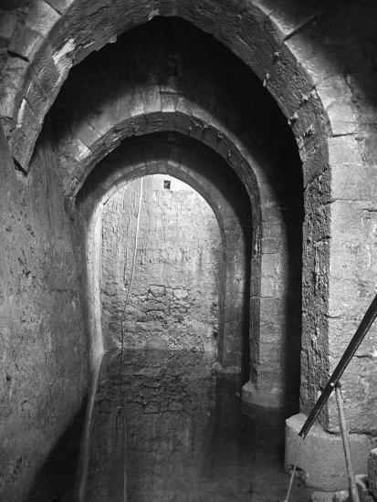 Pool Of Bethesda--Photographic Print