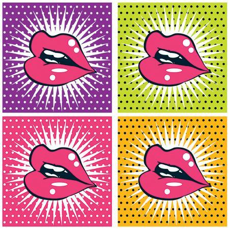 pop-art-red-lips-and-teeth
