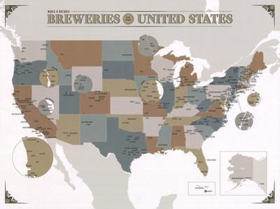 Noble & Notable Breweries of the United States