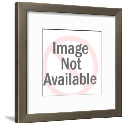 Woman in Bikini Holding Sign