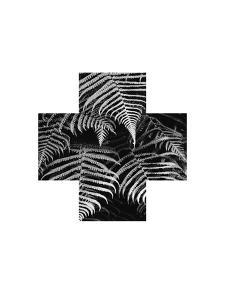Geometric Art 19 by Pop Monica