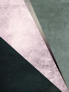 Geometric Art 1 by Pop Monica