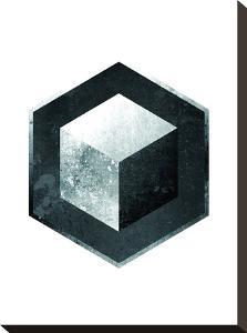Geometric Art 26 by Pop Monica
