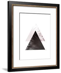 Geometric Art 49 by Pop Monica