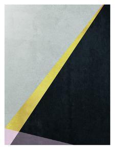 Geometric Art 53 by Pop Monica