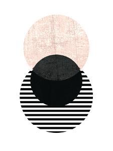 Geometric Art 5 by Pop Monica