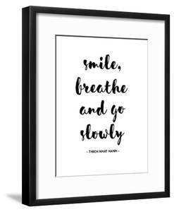 Smile Breathe by Pop Monica