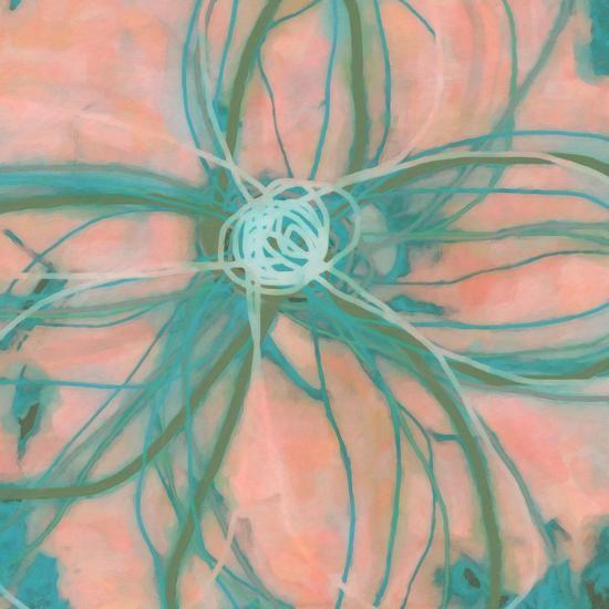 Pop Petal III-Ricki Mountain-Art Print