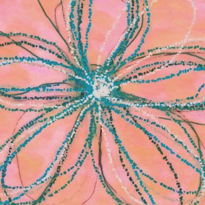 Pop Petal XII-Ricki Mountain-Art Print
