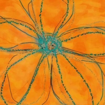 Pop Petal XIII-Ricki Mountain-Art Print