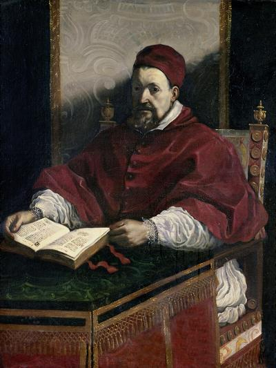 Pope Gregory XV--Giclee Print