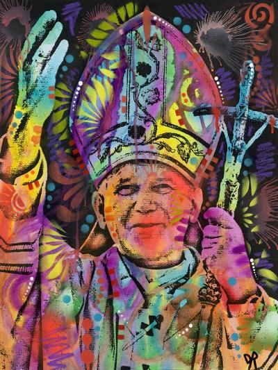 Pope-Dean Russo- Exclusive-Giclee Print
