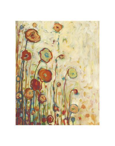 Poppies at Sunset-Jennifer Lommers-Art Print