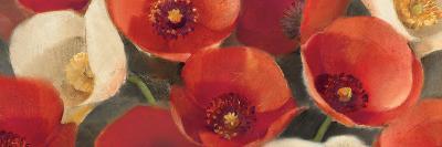 Poppies Bloom I-Albena Hristova-Premium Giclee Print