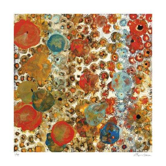 Poppinjay-Lynn Basa-Giclee Print