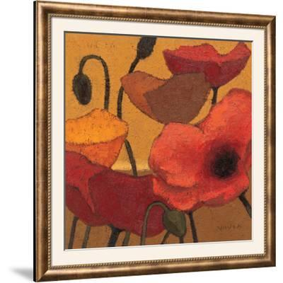 Poppy Curry II--Framed Photographic Print