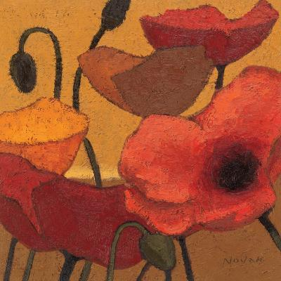 Poppy Curry II--Art Print