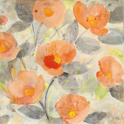 Poppy Garden II-Albena Hristova-Art Print