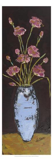 Poppy Series II-Deann Hebert-Art Print